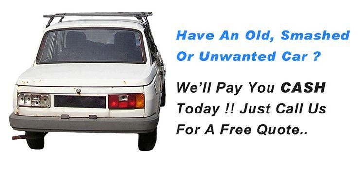 We offer best Cash Price's for all Scrap Cars. #CashForCarsMelbourne