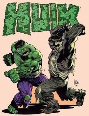 HULK vs Grey Hulk | Cartoons | Pinterest