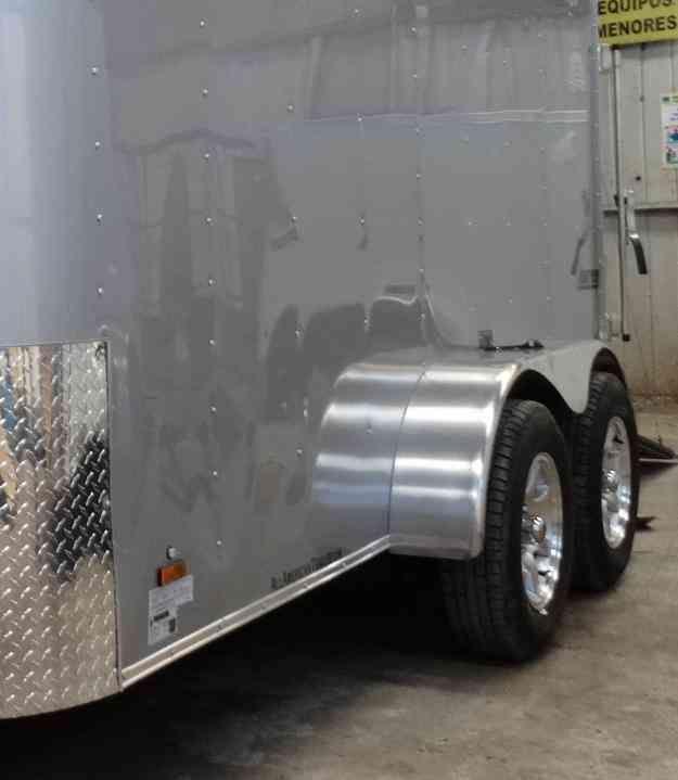 carro de arrastre americano todo uso llantas - La Serena - Casas Rodantes - Trailers - Remolques - Caravanas