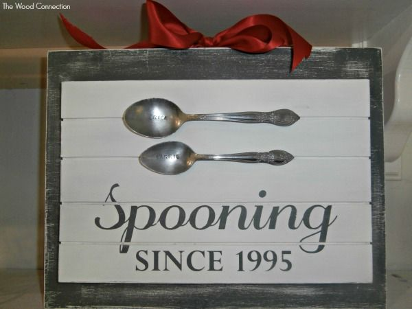 Spooning Love   The Wood Connection Blog I want to make one! Love this!!