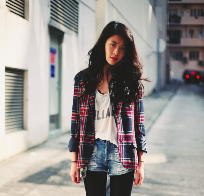 Clothes That Can Wear By Lovers Or Followers Japanese Teen Style Fashion Pinterest Style