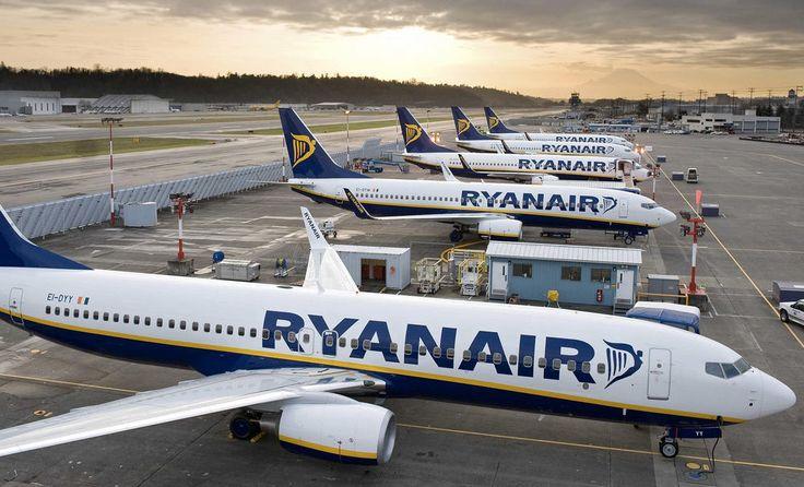 Consigli per preparare il bagaglio a mano Ryanair