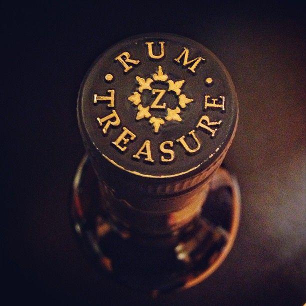 Zafra Panama Rum