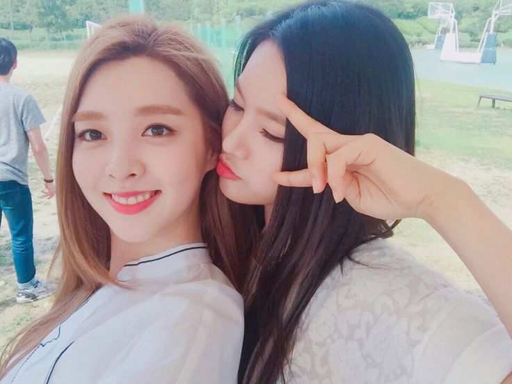 Sehyung and Seoyul