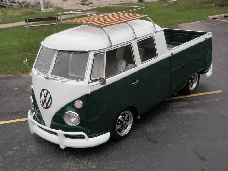 1963 Volkswagen Transporter for sale #1679061 | Hemmings Motor News