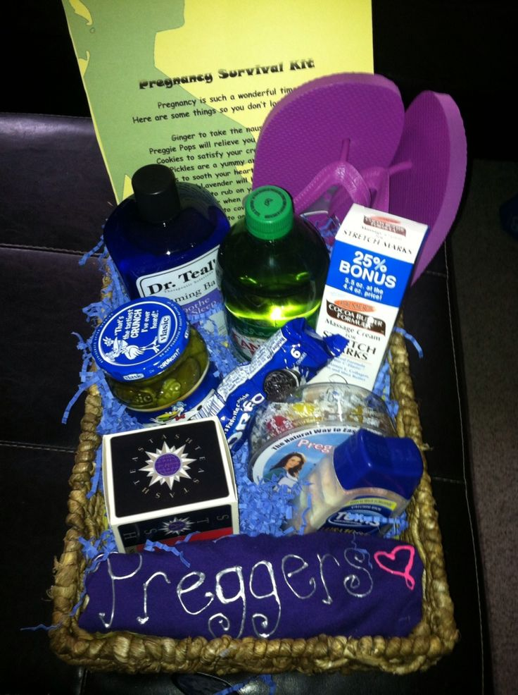"""A lady on the """"July pregnancy"""" board at Baby Center shared this. :) so sweet for new mommies!"""
