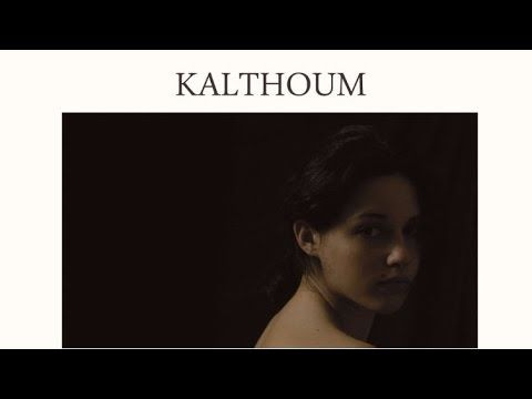 """The first extract from Ibrahim's new album """"Kalthoum"""""""