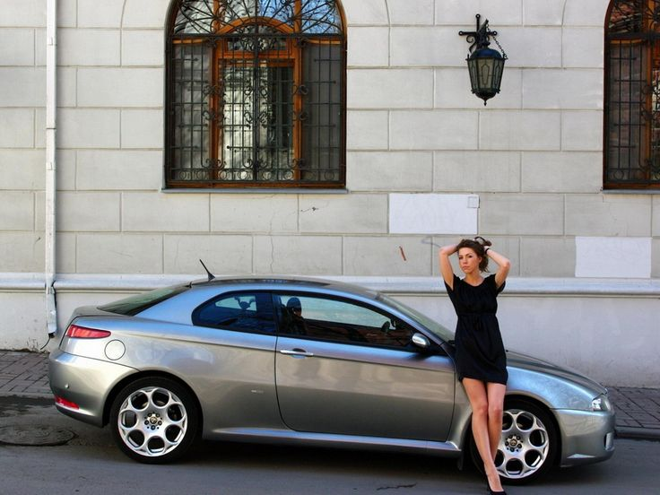 Alfa Romeo Girl #Sexy cars and #beautiful girls #Hot girls and #beautiful cars #Alfa #Girls and #Alfa #Car #Alfa #Romeo #babes #Visconti #supercar #italia #supersport #Q2 #Q4 #GT #GTV #Brera #156 #155 #166 #4C #8C #GTA #JTD #JTS #StanPatzitW