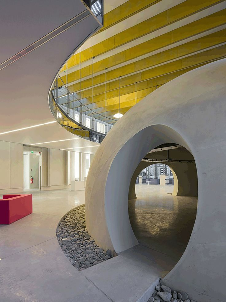 Pontivy Media Library / Opus 5 architectes