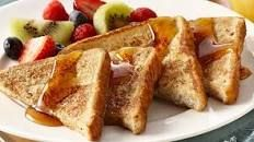 French Toast Recipe : Robert Irvine : Food Network