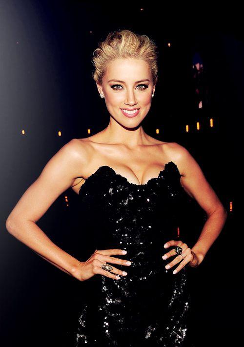 Amber Heard | Gorgeous