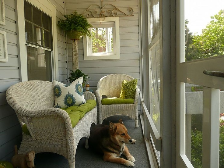 116 Best I DECORATE   Porches And Patios Images On Pinterest | Home Decor,  Terraces And Backyard