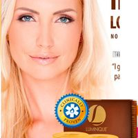 A trend fast catching up with the modern generation is the use of #Luminique.