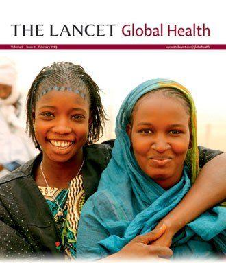 The Lancet - Global Health Journal