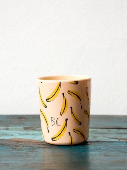 Bananas Cup