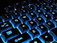 Как набрать на клавиатуре символы, которых на ней нет