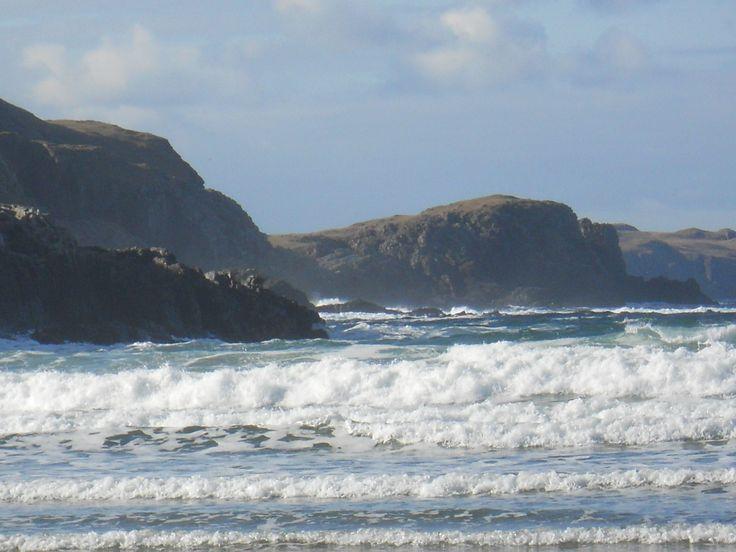 Tongue, North of Scotland