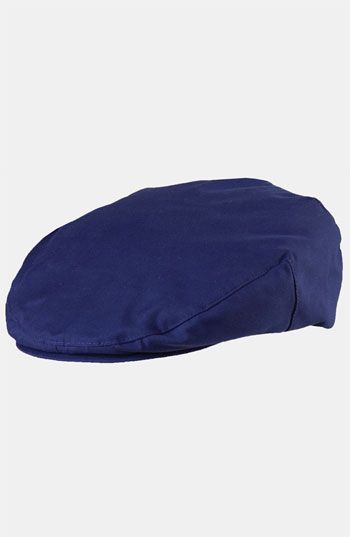 Stetson 'Ivy' Water Repellent Driving Cap available at #Nordstrom
