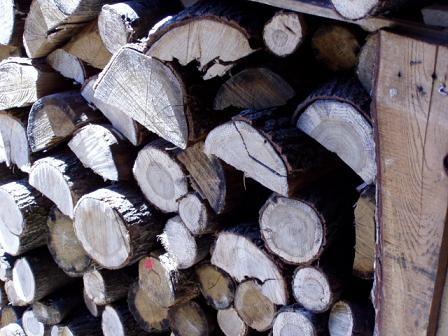 mix drewna