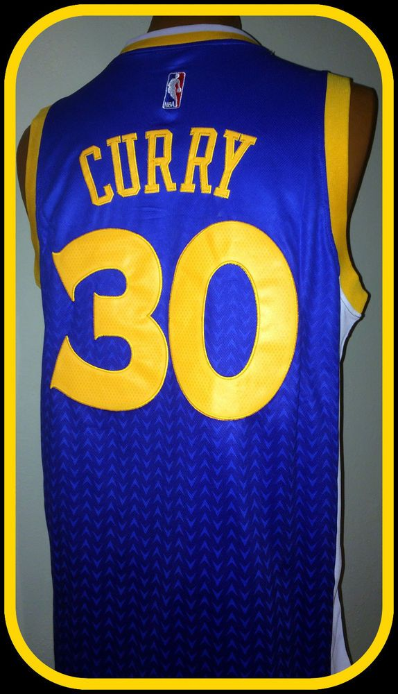 purchase cheap 16251 d5020 STEPHEN CURRY GOLDEN STATE WARRIOR STITCHED AUTHENTIC ADIDAS ...
