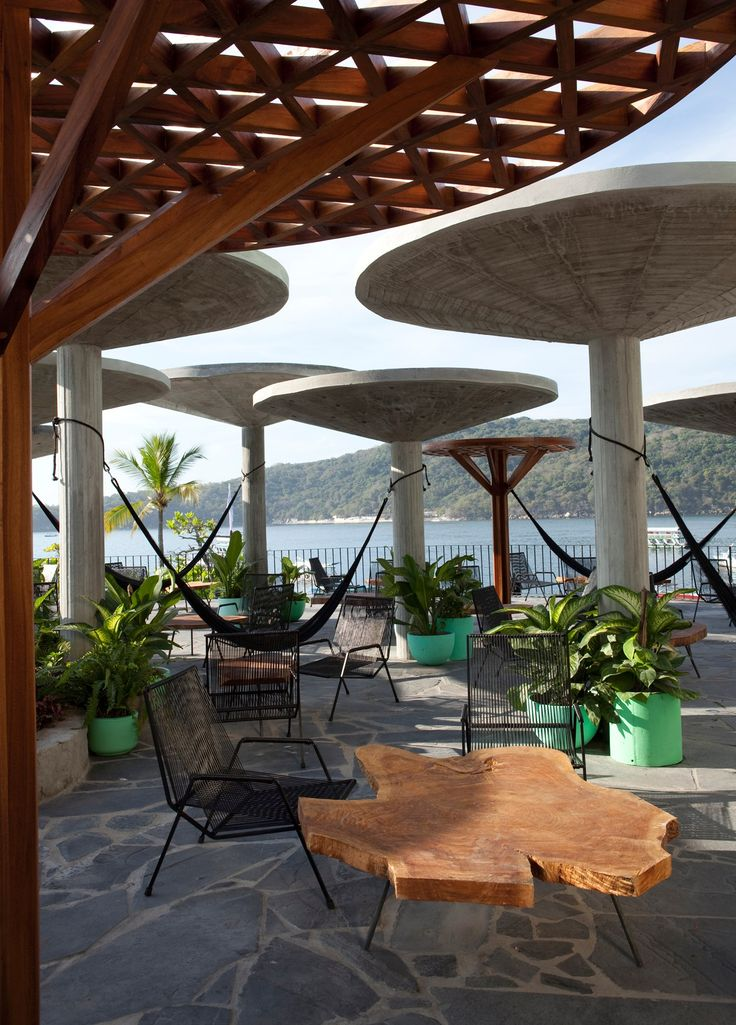 Hotel Boca Chica : Condé Nast Traveler