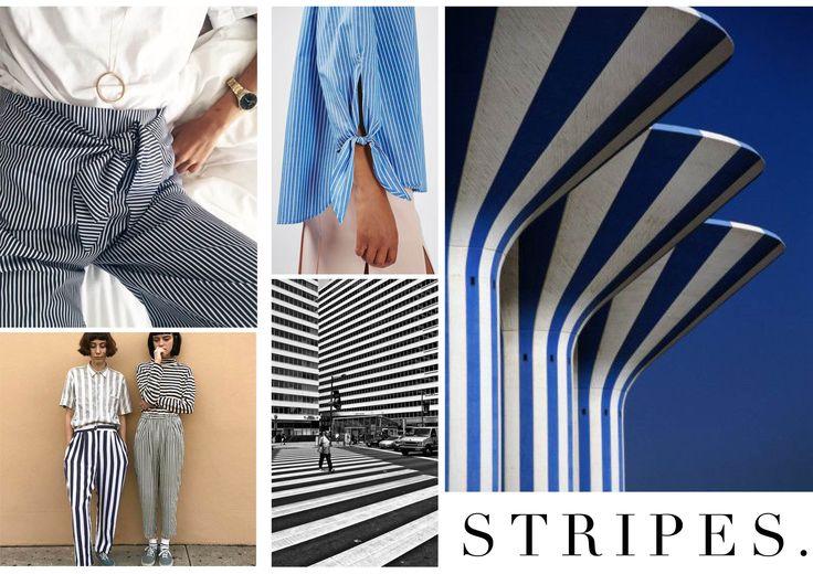 Trend Analysis Spring/Summer 2017 http://allabouttara.com/trend-analysis-ss17/ #fashionblogger #stripes #fashion #art #architecture  #blue #fashion #style #fahionblogger #Trendanalysis #Springsummer2017 #SS17