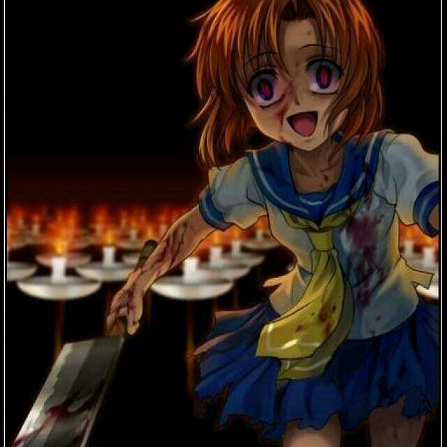 346 Best Horror Gore Guts Images On Pinterest: 31 Best Anime Gore Images On Pinterest