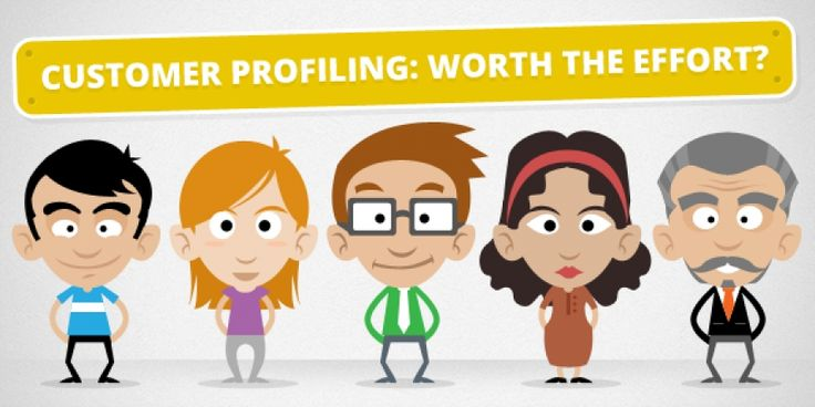 Is customer profiling worth the effort?  Find out now!   http://buff.ly/1sVuQ8r  #marketing #research #pdtmgt #psychology