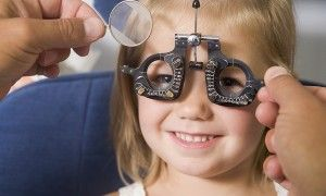 Free Eye Exams for The Uninsured!