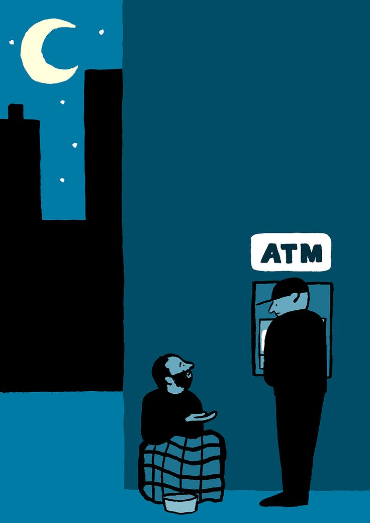 Jean Jullien - Handsome Frank Illustration Agency