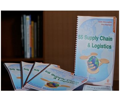 Master thesis lean produktion supply chain
