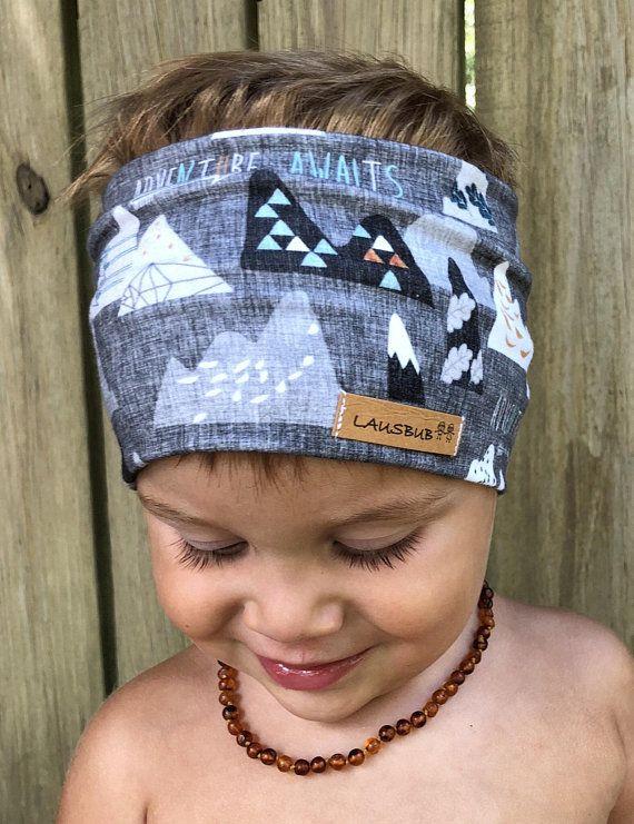 Baby Boy Headband a26b13a3613