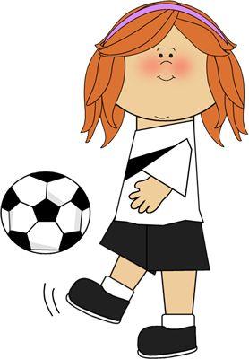 voetbal meisje 2
