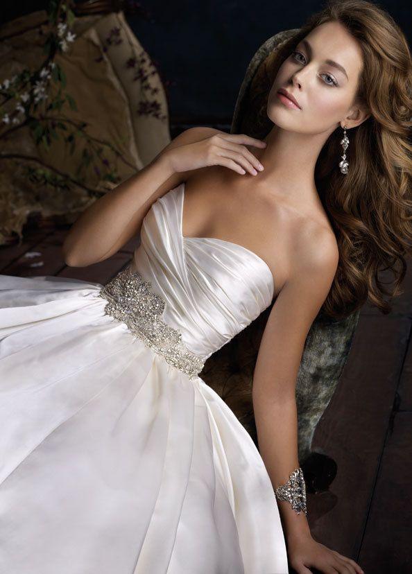 fairy tale wedding dresses part by vivian chou