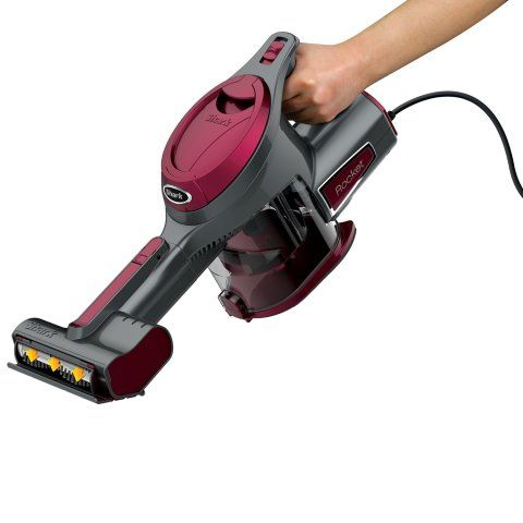 Need a great hand vacuum to clean up pet hair? Having a lightweight, small yet powerful vacuum to clean up after your dogs and cats can be a life changer for pet owners. A handheld vacuum that is designed to suck up pet hair and dander will make keeping your home clean so much easier. Here are five of the best handheld vacuums that get rave reviews from pet owners....