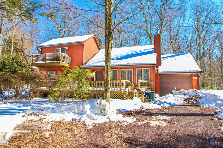 494 moseywood lake harmony pa 18624 selling real estate