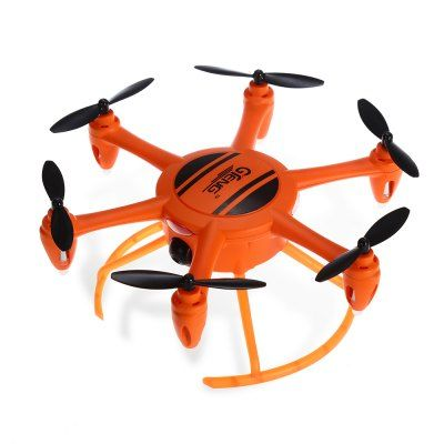 GTeng T907W 2.4GHz 4CH 6-axis Gyro WiFi FPV Hexacopter #offroad #hobbies #design #racing #quadcopters #tech #rc #drone #multirotors