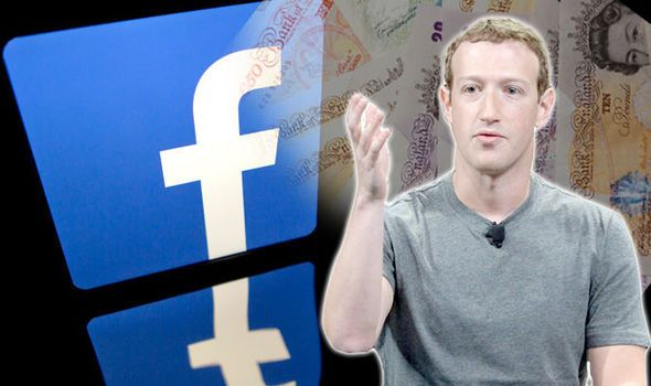 SOCIAL media giant Facebook paid less tax than the average British worker last year despite raking in £105 MILLION from sales last year.