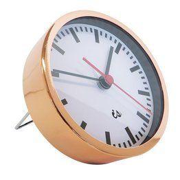 Alarm Clock Copper