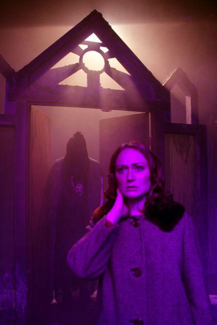 The Shadow Over Innsmouth @ Athenaeum Theater, Wildclaw Theatre (thru 1/26/14)