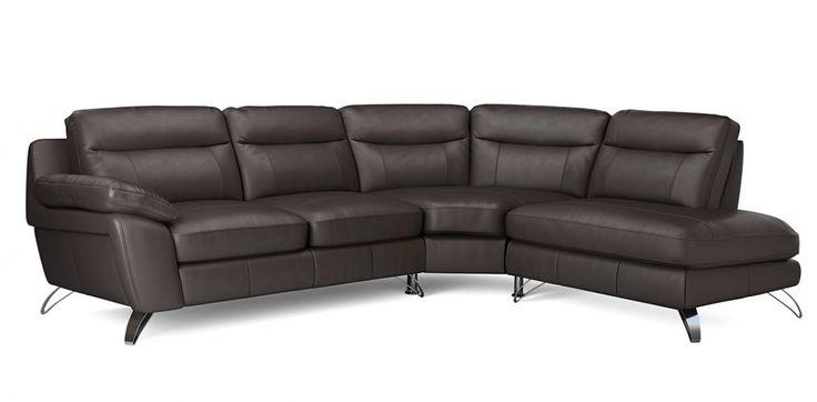 Dice Corner Sofa Dfs