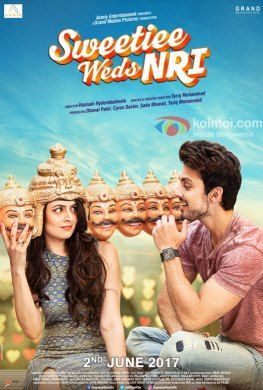 Download Sweetiee Weds NRI 2017 Movie. you can download latest hd movies to your all devices. We provides you to latest movies.download link in bottom.