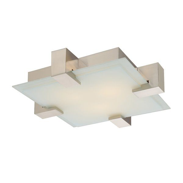 Youll love the dakota semi flush mount at perigold enjoy white glove delivery on large items