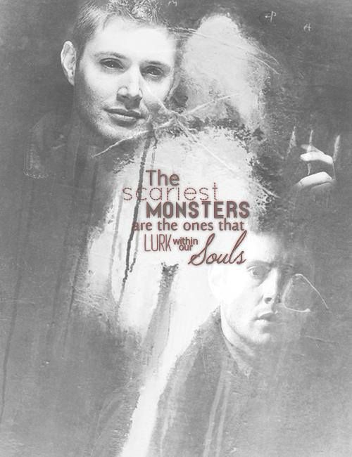 DEAN WINCHESTER THE WHISTLE MAKES ME THEIR GOD FACEBOOK PAGE
