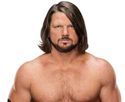 A.J. Styles Age, Height, Bio, Net Worth, Weight, Wiki And Other