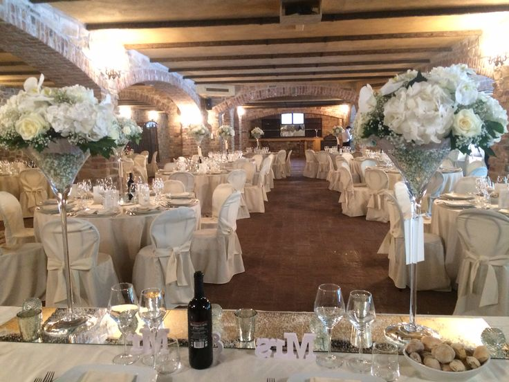 Matrimonio stile vittoriano realizzato da Antonella Amato di Amiche della Sposa wedding Planner