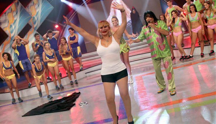 Así fue el debut de Susy Díaz y Geni Alves en 'Bienvenida la tarde: La competencia' #Trome
