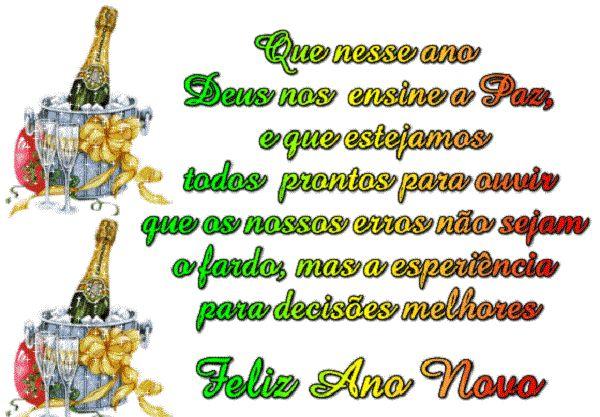 Mensagens Curtas e Frases de Ano Novo 2016 (As melhores!!)