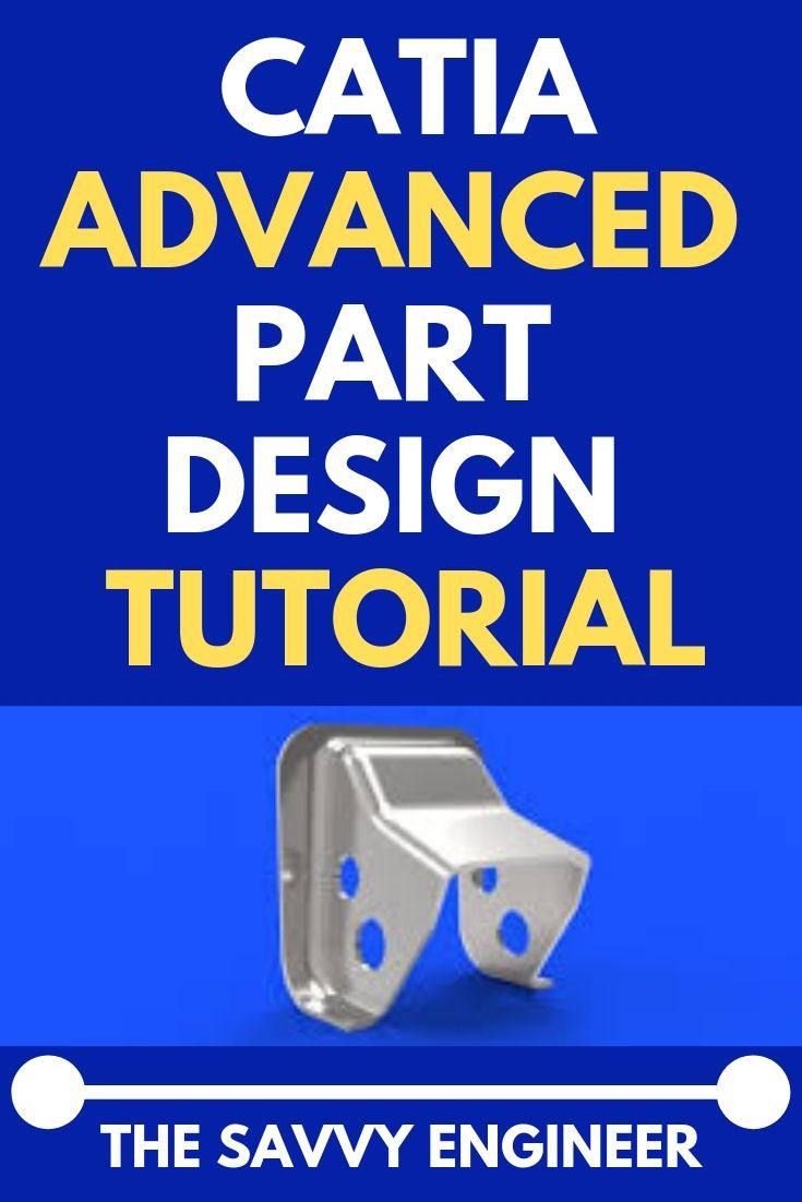 Catia online training | sheet metal design tutorial for beginners.