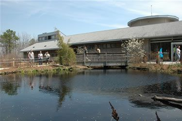 Manasquan Reservoir Environmental Center~  Great place for small children to explore the exhibits and best part, it is FREE! The enviro center offers fun activities as well.  Check them out.